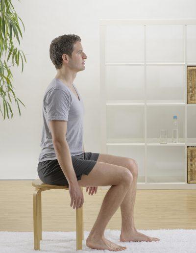 Bewegungstipps Hinsetzen Sitzen