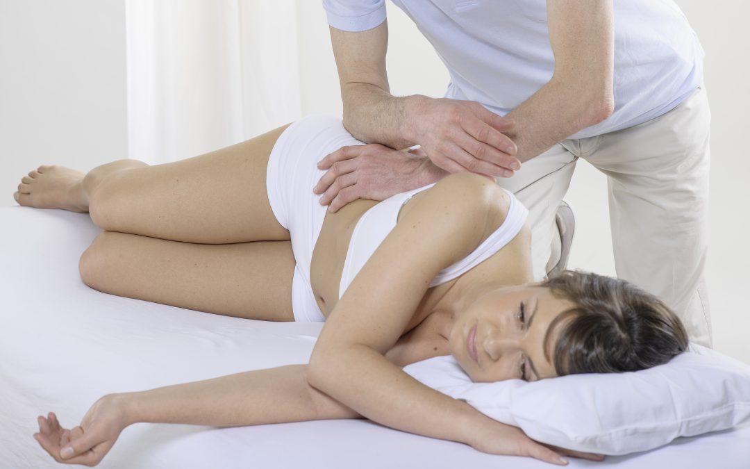 Tipps für Haltung und Bewegung – zur Selbstanwendung oder zur Unterstützung einer Rolfing-Behandlung Teil 3